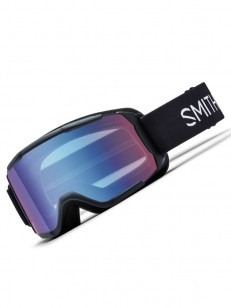 SMITH brýle DAREDEVIL Black | Blue Sns Sp Af