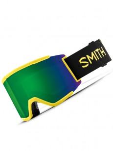 SMITH brýle SQUAD XL Citron Glow | Chromapop Sun G