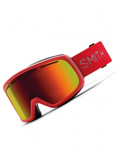 SMITH brýle RANGE Rise | Red Sol-X SP AF