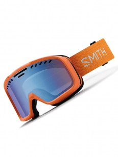 SMITH brýle PROJECT Halo   Blue Sns Sp Af