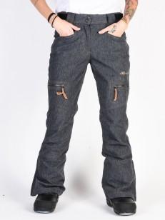REHALL kalhoty HARPER Blue Denim