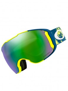 OAKLEY brýle AIRBRAKER XL ArctcFracturRetina w/Prz