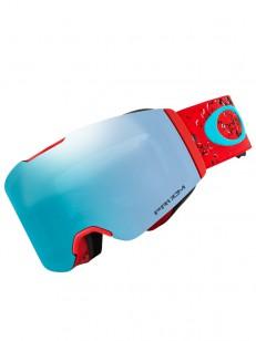 OAKLEY brýle FALL LINE ArcticFrctrRedCaribeanSea w