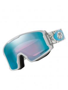 OAKLEY brýle LINE MINER XM Camo Vine Snow w/Prizm
