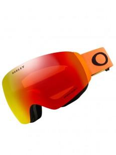 OAKLEY brýle FLIGHT DECK XM w/PrizmSnowTorch