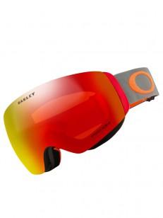 OAKLEY brýle FLIGHT DECK XM DarkBrush Org w/PrzmTo