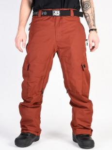 REHALL kalhoty DEXTER Brave Red