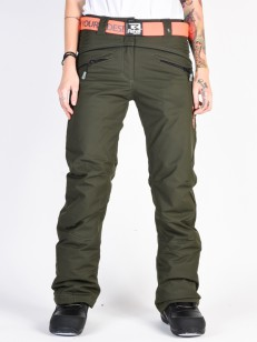 REHALL kalhoty LOTTIE Olive