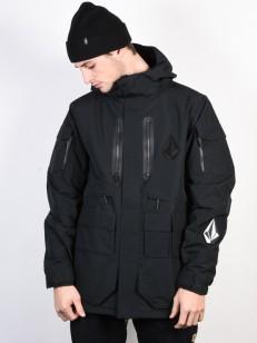 VOLCOM bunda LYNX INS Black