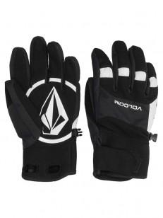 VOLCOM rukavice CRAIL White