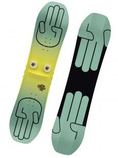 BATALEON snowboard MINISHRED