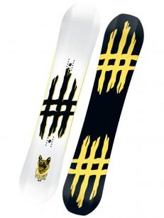 LOBSTER snowboard JIBBOARD