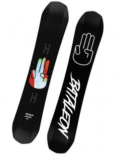 BATALEON snowboard GOLIATH