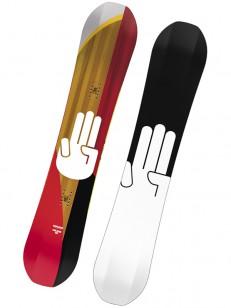 BATALEON snowboard FUNKINK