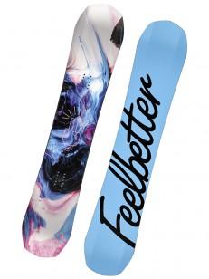 BATALEON snowboard FEELBETTER