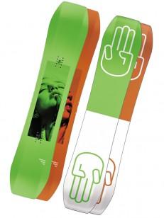 BATALEON snowboard WALLIE