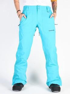 ARMADA kalhoty LENOX INSULATED peacock blue