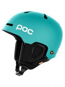 POC helma FORNIX tin blue