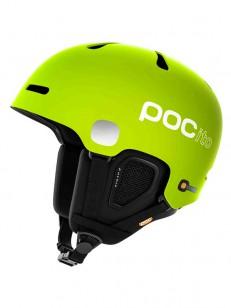 POC helma POCITO FORNIX flourescent lime green