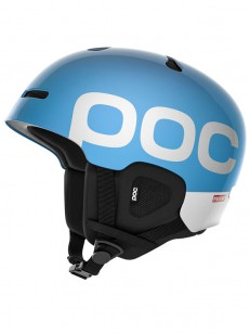 POC helma AURIC CUT BACKCOUNTRY SPIN radon blue