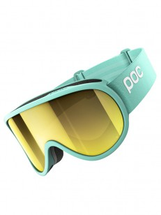 POC brýle RETINA CLARITY tin blue/spektris gold