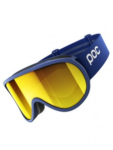 POC brýle RETINA CLARITY basketane blue/spektris o