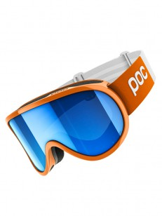 POC brýle RETINA CLARITY COMP zink orange/spektris