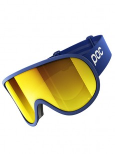 POC brýle RETINA BIG CLARITY basketane blue/spektr