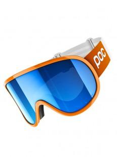 POC brýle RETINA BIG CLARITY COMP zink orange/spek