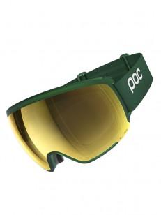 POC brýle ORB CLARITY polydenum green/spektris gol