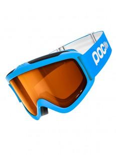 POC brýle POCITO IRIS fluorescent blue