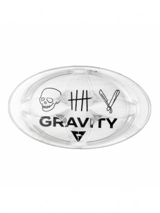 GRAVITY stompad CONTRA MAT CLEAR