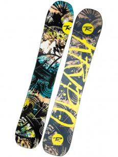 ROSSIGNOL snowboard KRYPTO WIDE