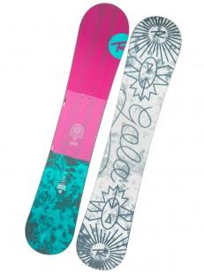 ROSSIGNOL snowboard GALA
