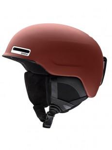 SMITH helma MAZE-AD Matte Oxide