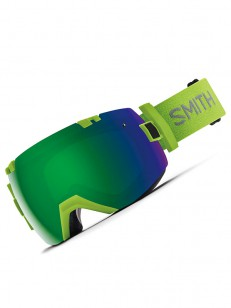 SMITH brýle I/OX Flash | ChromaPop Sun Green