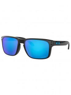 OAKLEY sluneční brýle HOLBROOK Polished Black w/ P