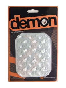 DEMON stompad DIAMOND PLATE