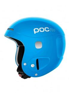 POC helma POCITO flourescent blue