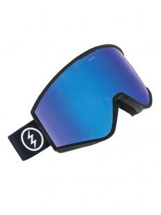 ELECTRIC brýle KLEVELAND MATTE BLACK + BL BROSE/BL