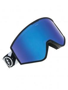ELECTRIC brýle KLEVELAND VOLT BROSE/BLUE CHROME