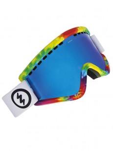 ELECTRIC brýle EGV LOOSE BROSE/BLUE CHROME