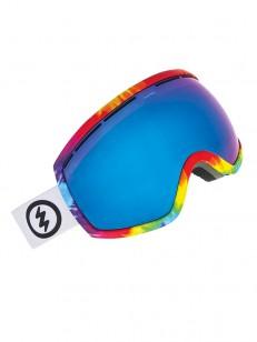 1fa5e0b5a Okuliare na snowboard Electric / TempleStore.sk