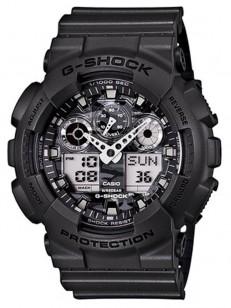 CASIO hodinky GA 100CF-8A