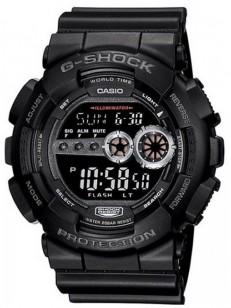 CASIO hodinky GD 100-1B
