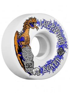 BONES kolečka STF V3 LOCKWOOD DRAGON SLIMS