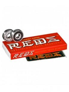 BONES doplnok SUPER REDS