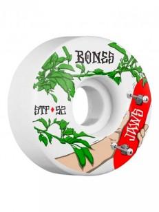 BONES kolieska STF V1 HOMOKI FORBIDDEN