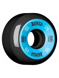 BONES kolečka 100 FORMULA V5 Black