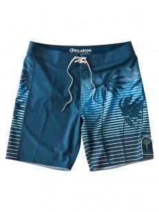 BILLABONG koupací šortky DBAH AIRLITE DARK BLUE
